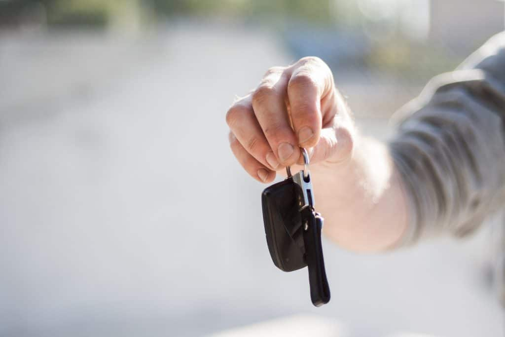 How long is the car buying process