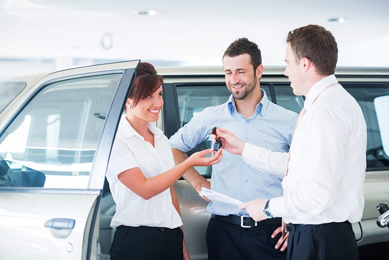 The Autohitch Car Buying Process (For Car Dealers)