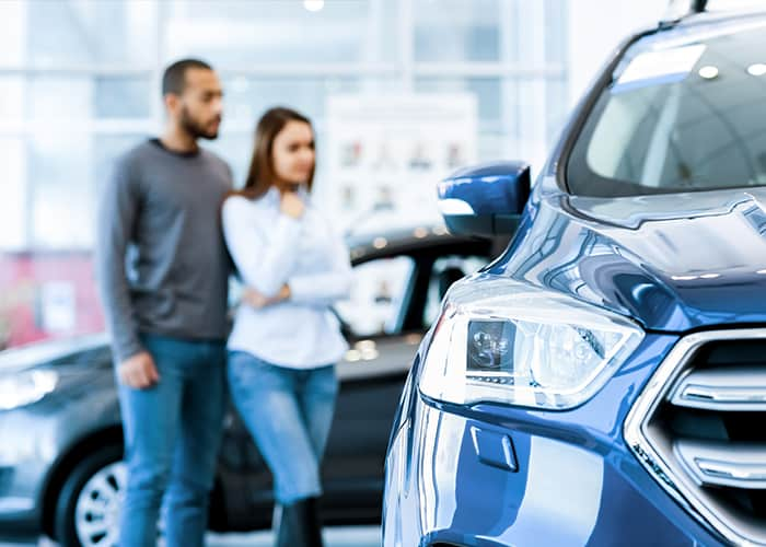 How Long Does A Car Dealership Have To Get You Financed