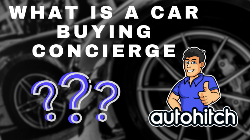 What Is A Car Buying Concierge